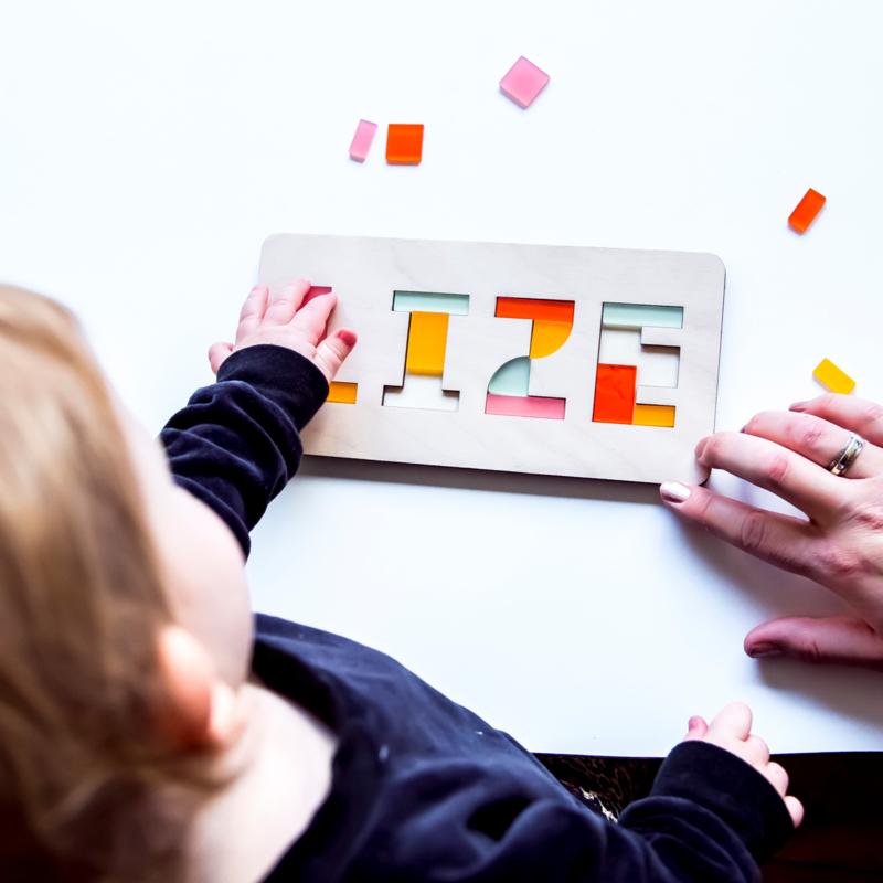 Een grote puzzel tijdens je zwangerschap: de naam van je kind