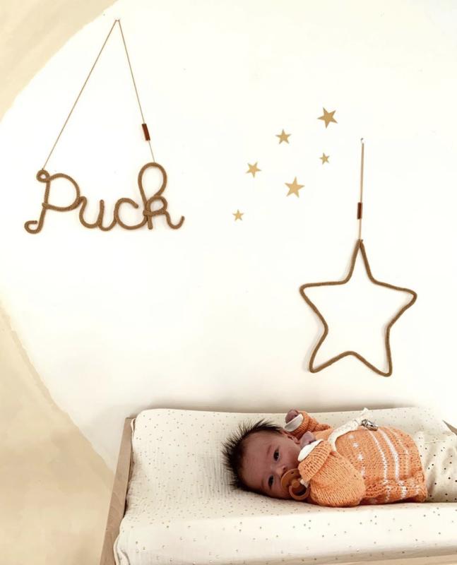 Herinneringskist met geboortekaartje | Zo Joann