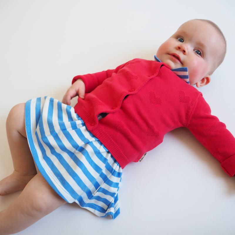 Uitgelicht: De leukste outfits voor Koningsdag