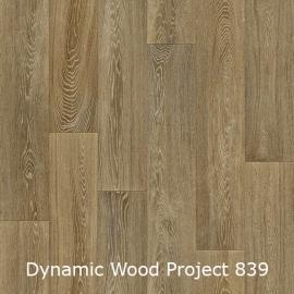Dynamic Wood 1503 (Prijs op aanvraag, of kom langs in onze winkel.)