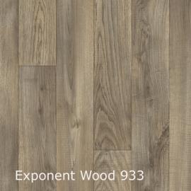 Exponent Wood (Prijs op aanvraag, of kom langs in onze winkel.)