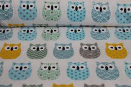 Owl Mix
