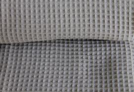 Coupon Wafel Light Grey