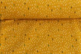 TR2 hagel Yellow