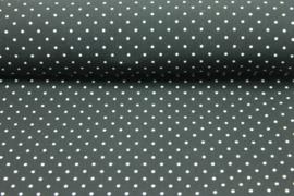 Petit Dot Zwart