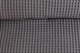 Wafel Dark Grey