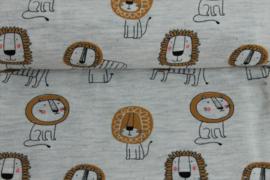 TR2 Leeuw