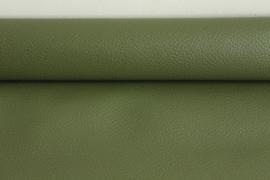 Kunstleer Green