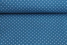 Petit Dot Blauw
