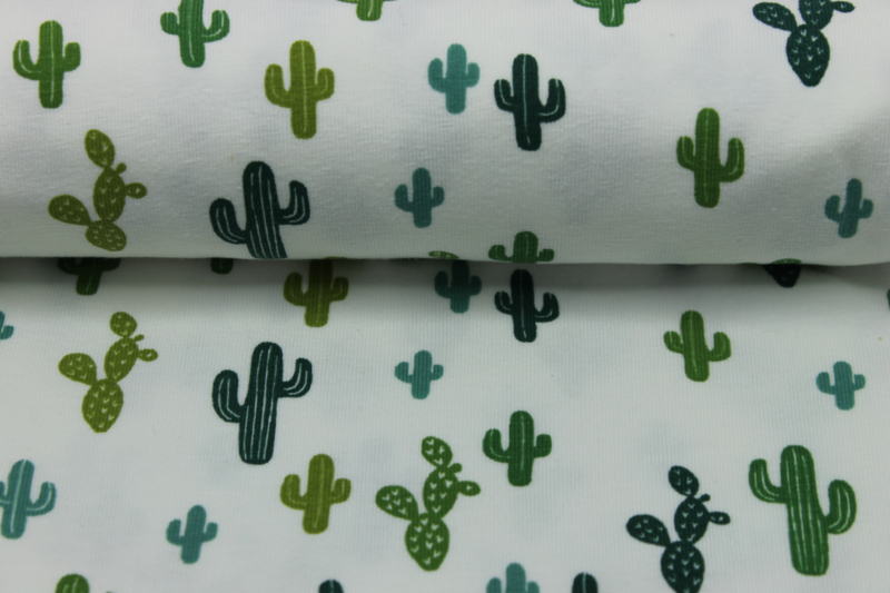 TR3 Cactus green
