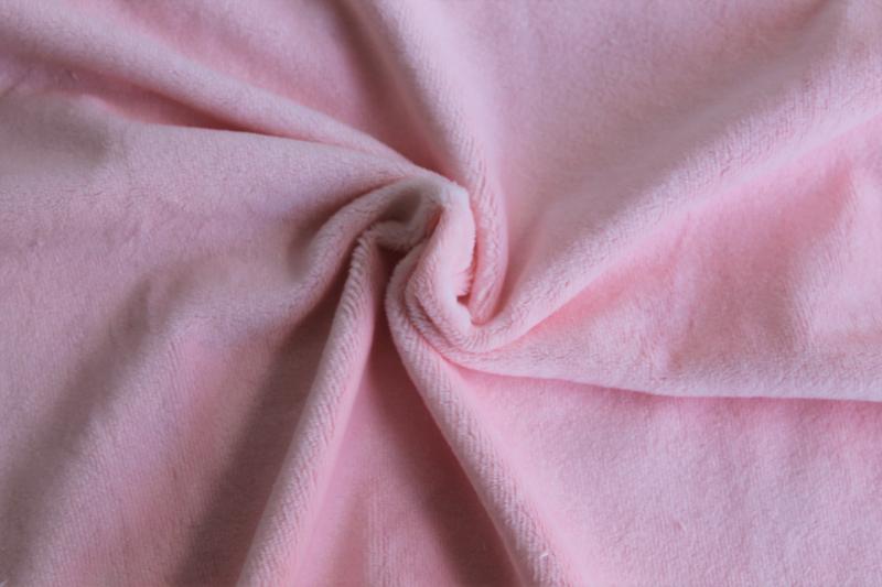 Soft Pink Light