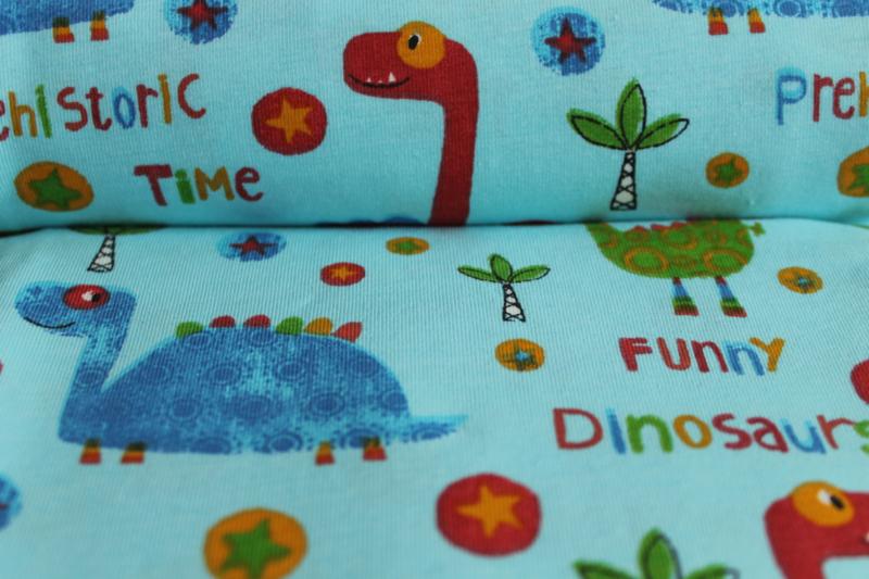 TR3 Funny Dino