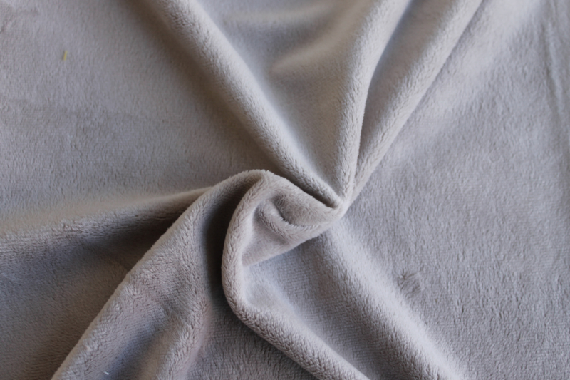 Soft Grey (bruingrijs)