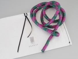 """Otto I"" belt & bracelet gift"
