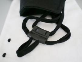 """ YaganiYY "" Customized with leather initial logo"
