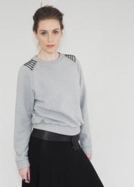 """Parthenia""  sweater"