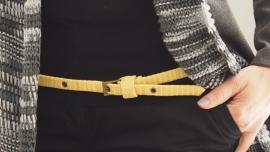 """""""Otto II"""" belt"""