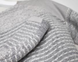 """Desdemona"" redesign wool sweater"