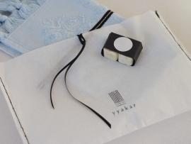 """""""Mala"""" guest towel gift set"""