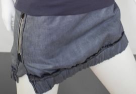 """Hipp II"" mini skirt"