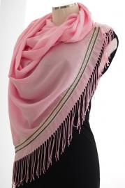 """""""Capra IV"""" cashmere scarf"""