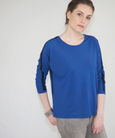 """Celaeno"" 3/4 sleeves top"