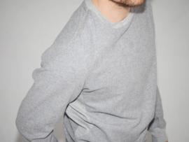 """Edson"" sweatshirt"