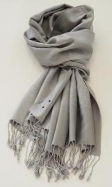 """""""Unisex I"""" pashmina scarf"""
