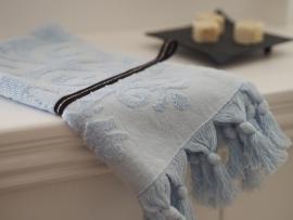 """MALA"" guest towel"
