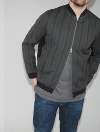 """""""Kondo"""" wool blend jacket"""