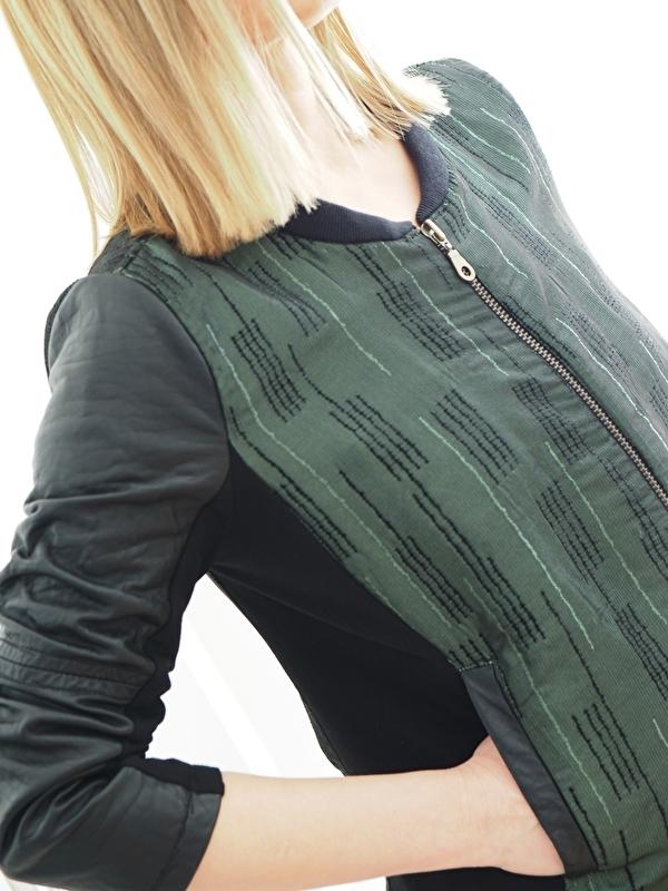 """Acantha"" jacket"