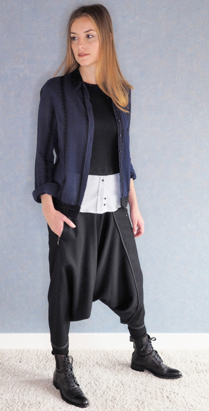 """""""Andro"""" trouser"""