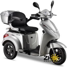 IVA E1000 Scootmobiel - max 25 km/h