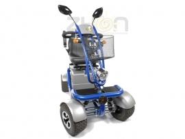 MacX Scootmobiel Power - Scootmobiel