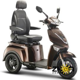 IVA Z1000 Scootmobiel - max 25 km/h