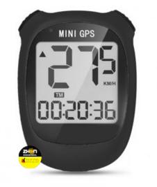 GPS - Scootmobiel KM Teller