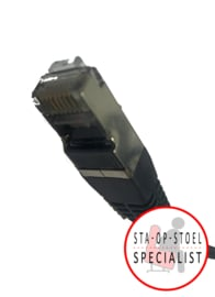 Fitform - Handbediening sta-op stoel - Analoog - 6 Knops