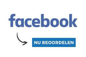 Laat een beoordeling achter op onze Facebookpagina