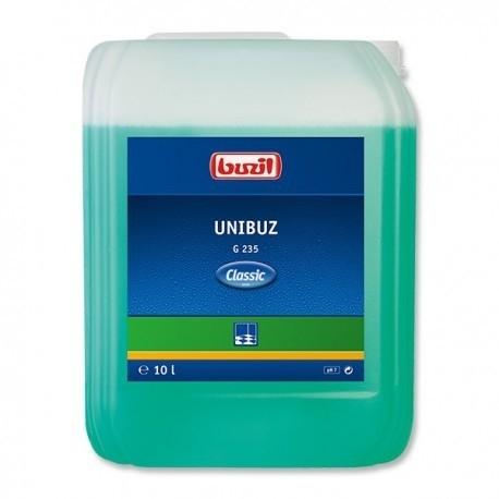 GG235 Unibuz 10 liter vloerreiniger, navul verpakking