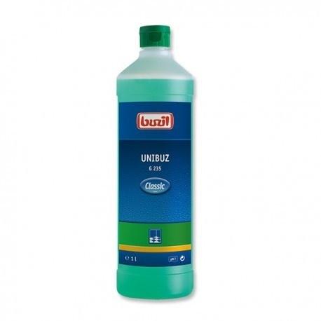 GG235 Unibuz 1 liter vloerreiniger