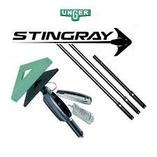 SKRT2 Stingray indoor reinigingset 100