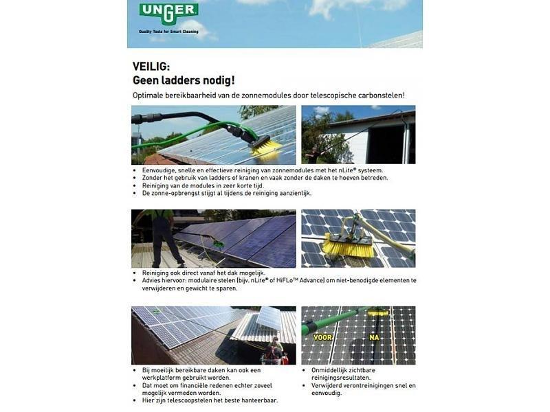 Startset solarcleaning basis