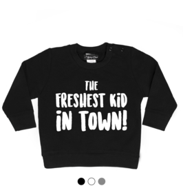 Fresh kid  trui