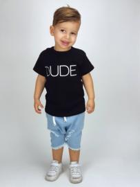 DUDE shirt