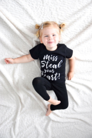 Miss Steal your Heart shirt