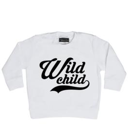 wild child trui