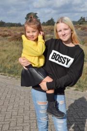 Bossy MOM sweater