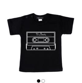 Cassette shirt