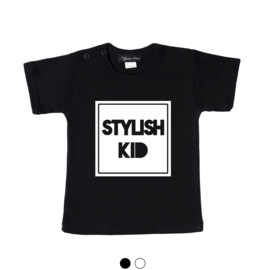 Stylish Kid shirt