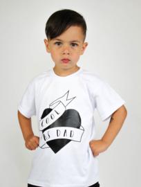 Cool as Dad shirt